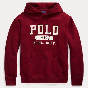 Fleece Graphic Hoodie Sweatshirt